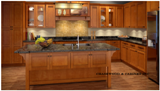 Cinnamon Shaker_kitchen